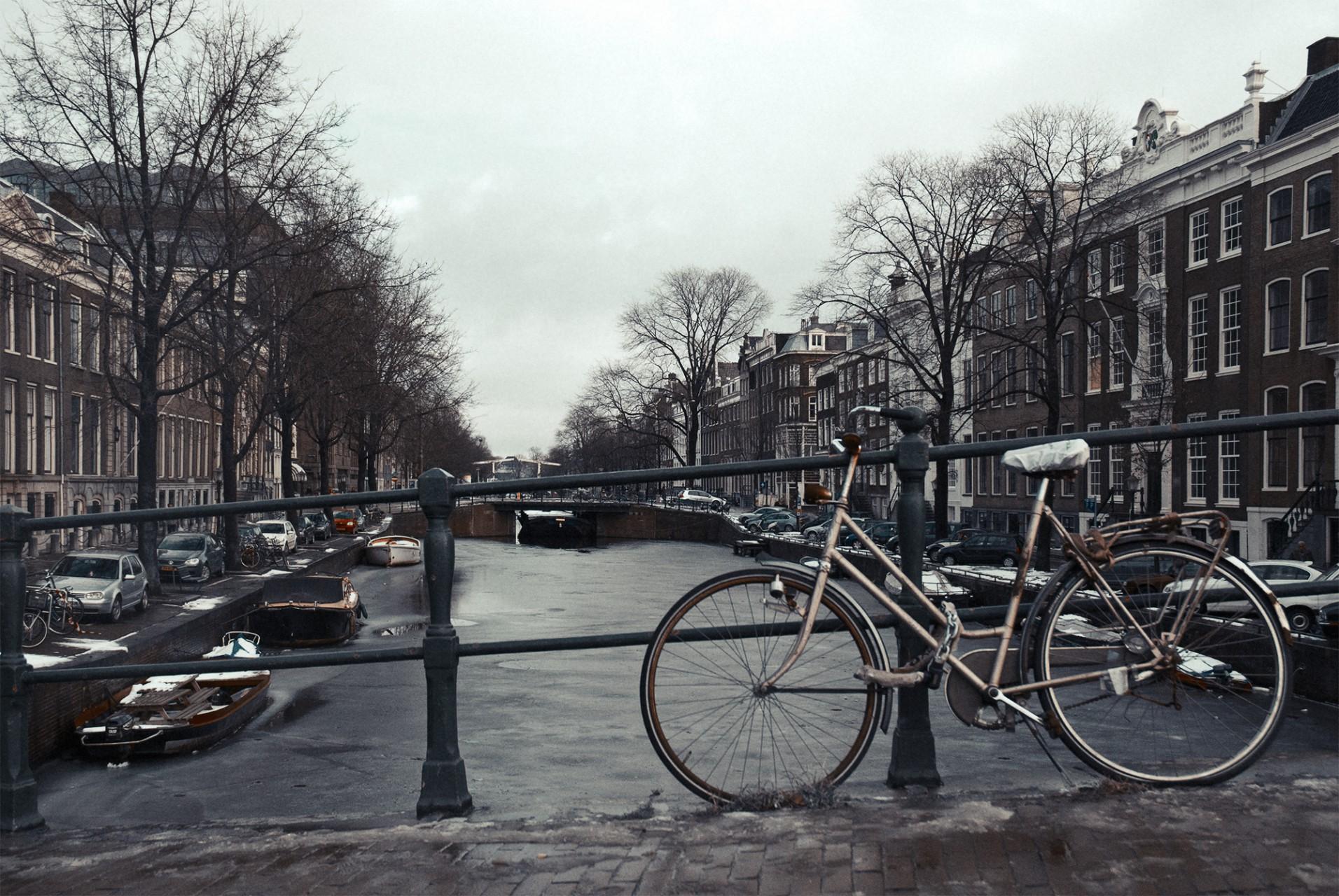 01 Amsterdam - Biciprimopiano