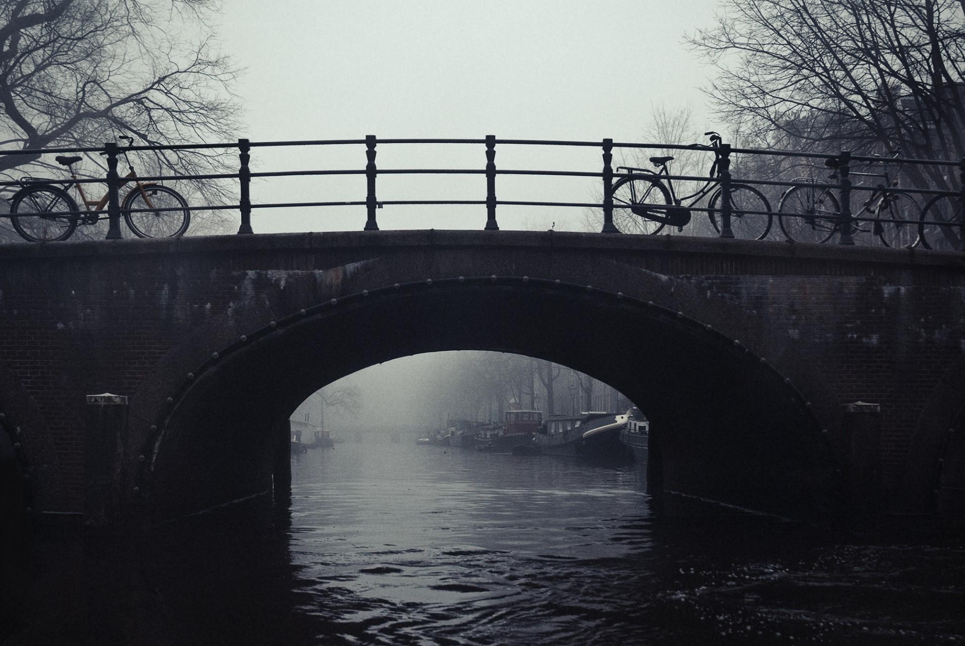 02 Amsterdam - Canalholehouse