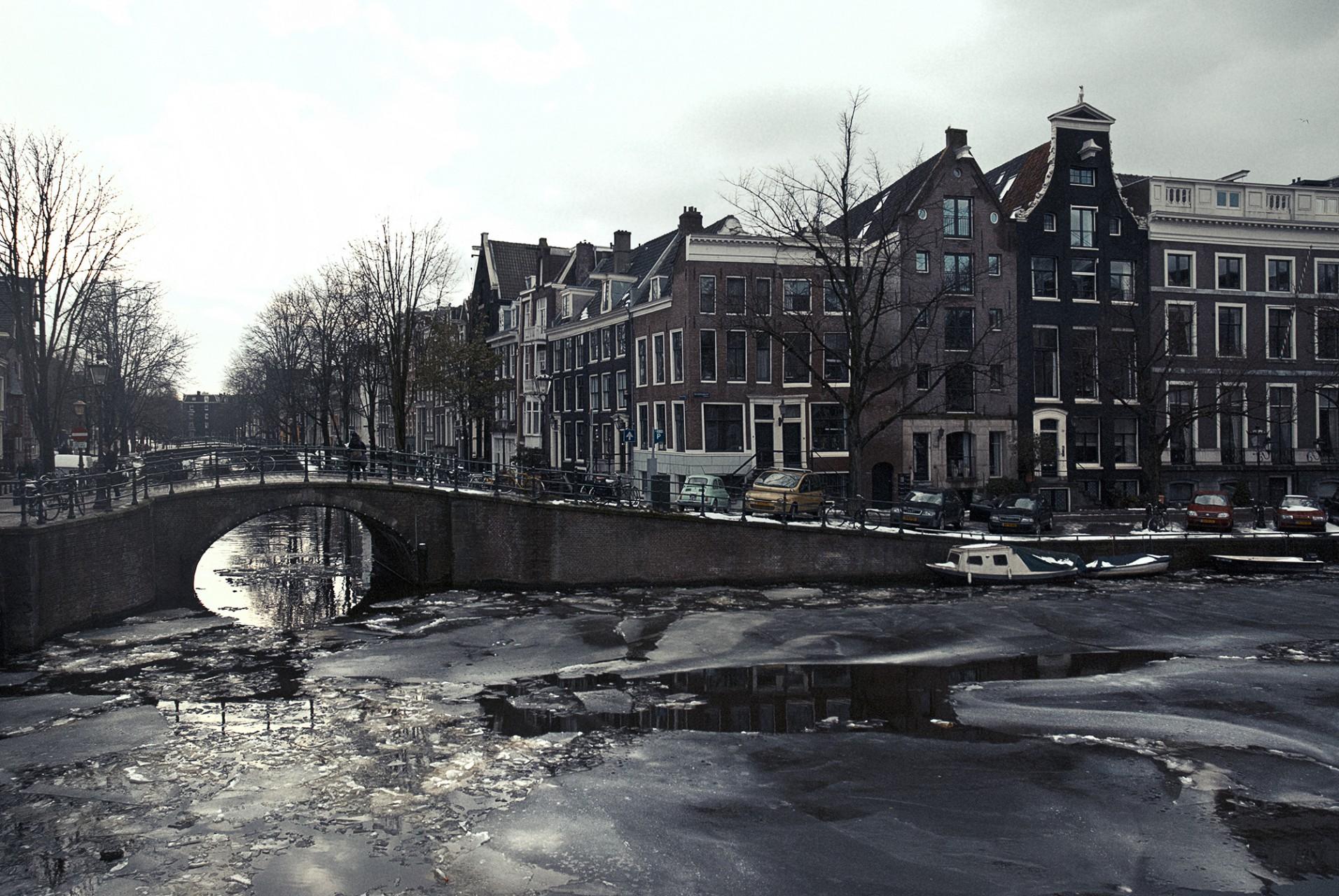 03 Amsterdam - Eye