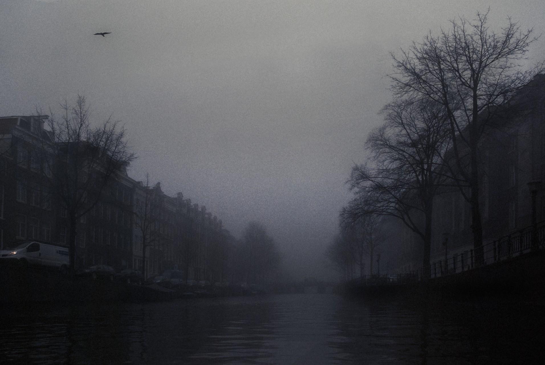 04 Amsterdam - Foglight