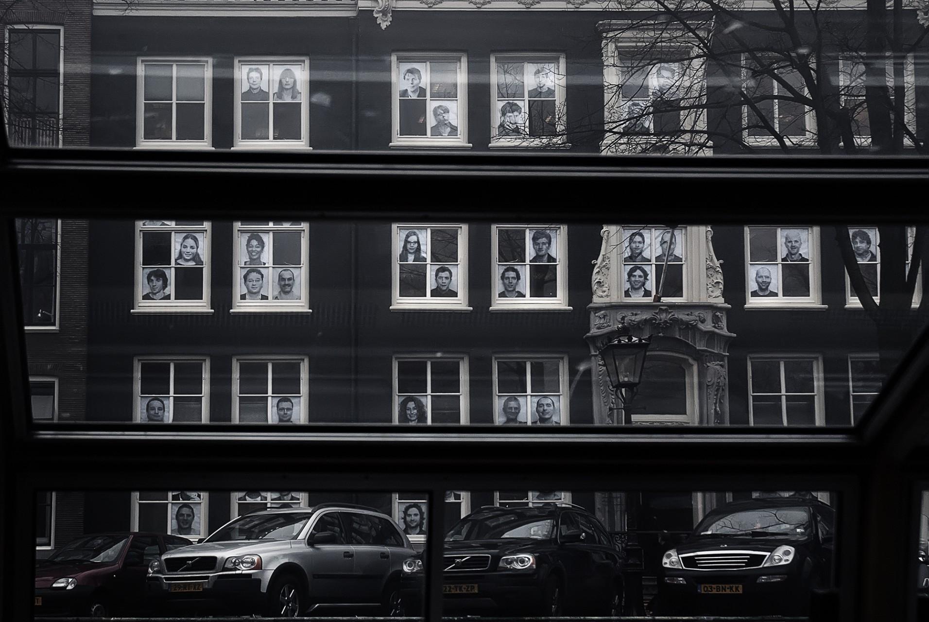 08 Amsterdam - Look me